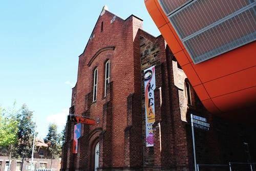 Koba-Church