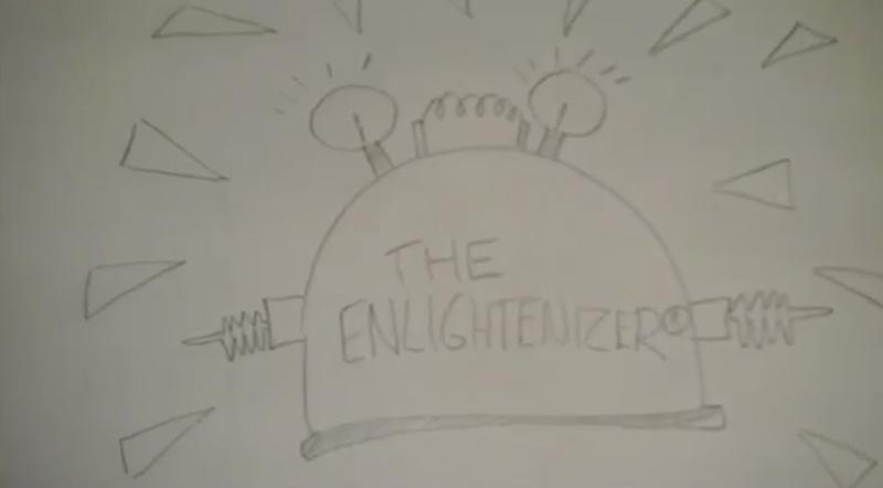 Brad-Enlightenizer